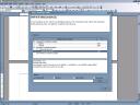 servisa datu reprezentācijas projekcijas noteikšana.