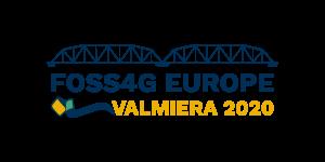 FOSS4G Europe 2020 Valmiera